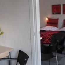 Hotel Varde in Alslev
