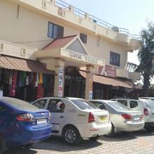 Hotel Varsha in Hampi
