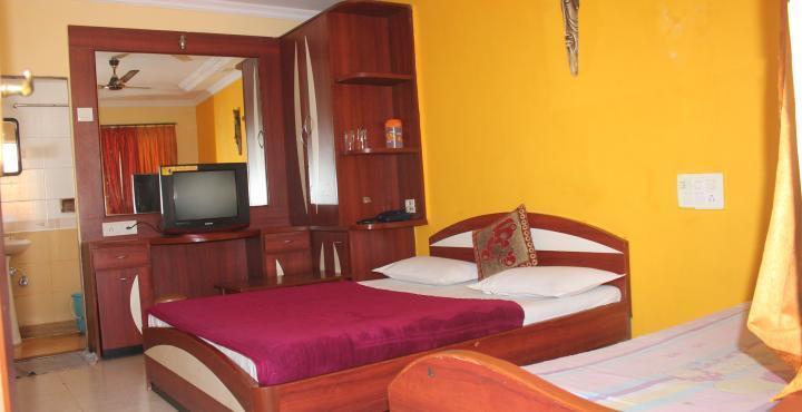 Hotel Varsha Regency in Mahabaleshwar