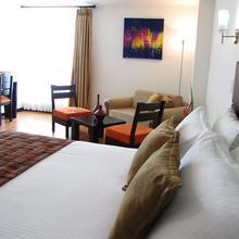 Hotel Varuna in La Enea