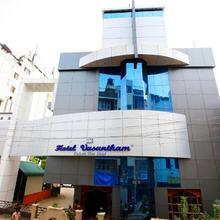 Hotel Vasantham in Chettipalaiyam