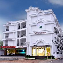 Hotel Vashanth Krishna in Thenthamaraikulam