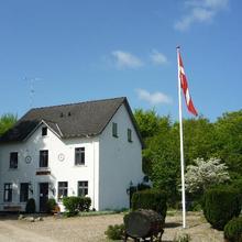 Hotel Velling Koller in Hampen