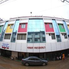 Hotel Venkat Presidency in Nayandahalli