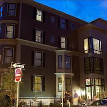 Hotel Veritas in Boston