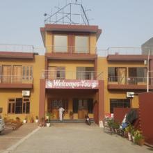 Hotel Verka in Manana