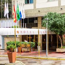 Hotel Vermont Ipanema in Rio De Janeiro