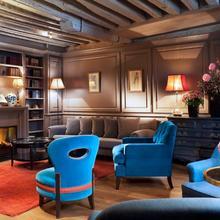 Hotel Verneuil Saint Germain in Paris