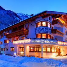 Hotel Verwall in Sankt Anton Am Arlberg
