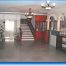 Hotel Via Espana in Balboa