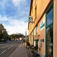 Hotel Via Roma in Salzburg