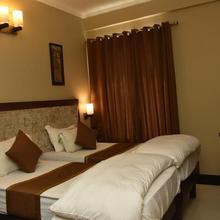 Hotel Vibhavharsh in Mughal Sarai