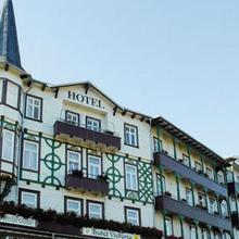 Hotel Victoria in Torfhaus