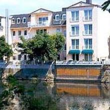 Hotel Victoria in Flonheim