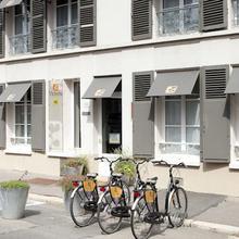 Hotel Victoria in Machault