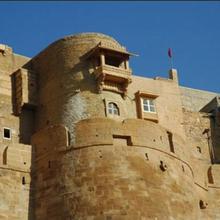 Hotel Victoria in Jaisalmer