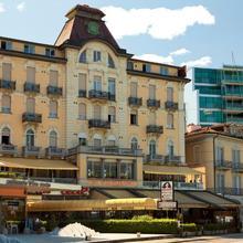 Hotel Victoria in Arosio