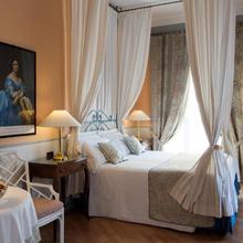 Hotel Victoria in Turin