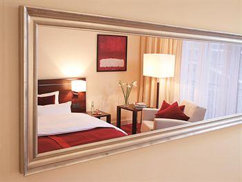 Hotel Vier Jahreszeiten Starnberg in Gilching
