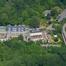 Hotel VierJahreszeiten in Altena