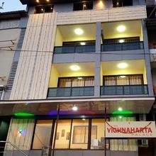 Hotel Vighnaharta Palace in Mahabaleshwar