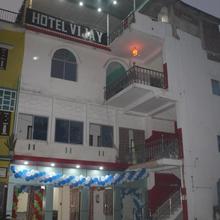 Hotel Vijay in Baka