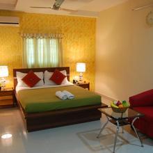 Hotel Vijaya Residency in Vishakhapatnam