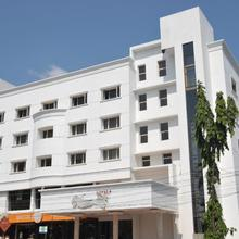 Hotel Vijayentra in Pondicherry
