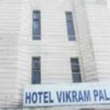 Hotel Vikram Palace in Achhnera