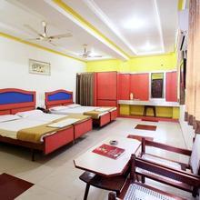 Hotel Vikram in Tirupati