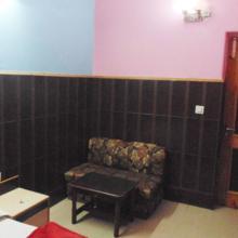 Hotel Vikrant in Dami
