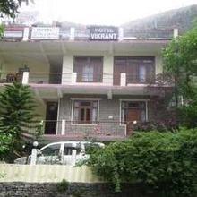 Hotel Vikrant in Bhuntar