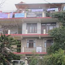 Hotel Vikrant in Kullu