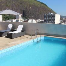 Hotel Vilamar Copacabana in Rio De Janeiro