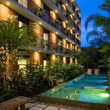 Hotel Villa Amazônia in Manaus
