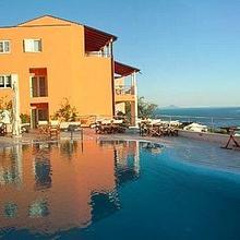 Hotel Villa Annette in Koromani