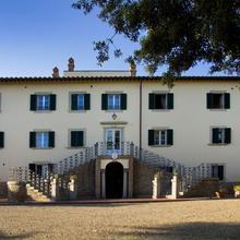 Hotel Villa Aurea Centro Benessere Antistress Psicoblu in Poggioni