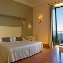 Hotel Villa Belvedere in Taormina