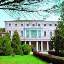 Hotel Villa Carrer in Il Piano
