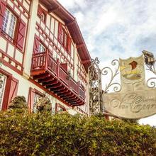 Hotel Villa Catarie in Biarritz