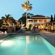 Hotel Villa Cosy in Cogolin
