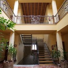Hotel Villa de Ábalos in Taravero
