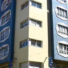 Hotel Villa de Marin in Pontevedra