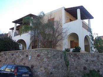 Hotel Villa De Pasquale in Vulcano