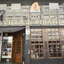 Hotel Villa De Ribadeo in Abelleira