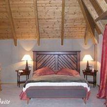 Hotel Villa de Sallent in Sandinies