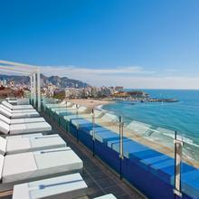 Hotel Villa Del Mar in Benidorm