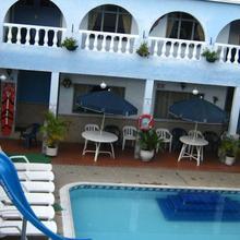 Hotel Villa del Rosario in Boqueron