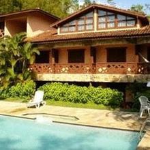 Hotel Villa Di Capri in Ubatuba