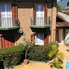 Hotel Villa Di Rimini in Ubatuba